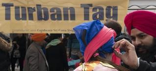 Der Turban: Eine bedeutsame Kopfbedeckung