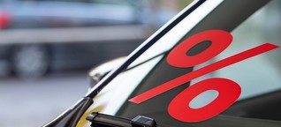 Autohäuser fordern Entscheidung bei Kaufprämie