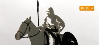 Nach dem Sensationsfund: Wem gehört der Reiter von Nordendorf?