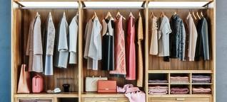 Nachhaltige Mode: Tipps für einen umweltfreundlichen Kleiderschrank