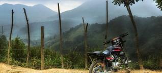 Indigene in Kolumbien: Angst vor der Doppelkatastrophe