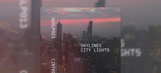 Review: Cinthie - Skylines - City Lights [Aus Music] - DJ LAB