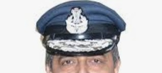 Air Marshal Vivek Ram Chaudhary appointed as the new Western Air Command Chief.