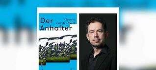 Gerwin van der Werf - Der Anhalter