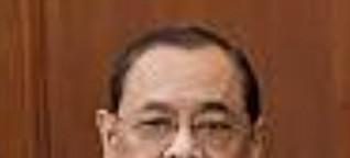 Former CJI Ranjan Gogoi nominated as Member of External Affairs Parliamentary Committee.