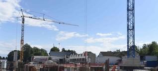 Anwohner erstreiten Baustopp
