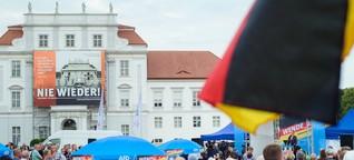 Landtagswahlen im Osten: Warum die AfD gewinnt