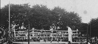Trainingsstätte von Max Schmeling & Co.: Krefeld war Wegbereiter des deutschen Boxsports