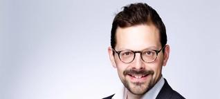 """Mediensucht-Experte Jan Dieris-Hirche: """"Die Eltern sollten Vorbild sein"""""""