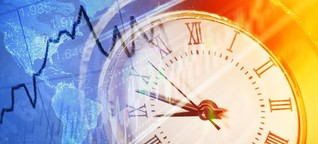 """Migration auf SAP S/4HANA: """"Die Märkte lassen den Unternehmen keine Zeit"""""""
