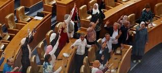 """Regierungskrise in Tunesien - """"Politische Streitereien und Korruption lähmen das Land"""""""