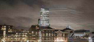 Rotterdam: Stadt der Zukunft