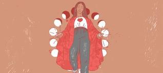 Zyklus-Kolumne: Warum wir sachlicher über Verhütung sprechen sollten