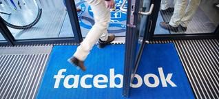 """""""Die AfD ist die erste Facebook-Partei Deutschlands"""""""