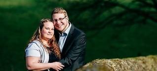 """Junge Paare trauen sich: """"Großes High nach der Hochzeit"""" - SPIEGEL ONLINE - Leben und Lernen"""
