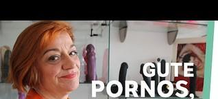 Pornos gucken? 🍆 Aber richtig! 🍑 I Tutorial
