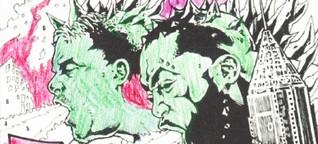 Gegen die Gesamtscheiße – das HipHop-Duo Run The Jewels veröffentlicht ein wütendes Album gegen ein tödlich rassistisches System