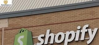 Une Intégration Cardano Shopify Est En Cours De Développement Pour Permettre Les Paiements ADA Dans Plus De 500000 Boutiques En Ligne