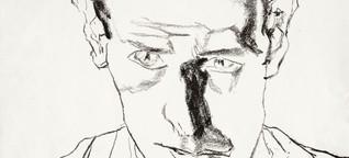 Edmund Kalb: Ein Avantgardist ohne Sinn für Selbstmarketing