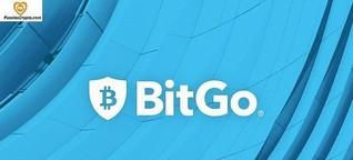 Le PDG De BitGo Exhorte Les Gens À Investir Au Moins 3% Dans Bitcoin