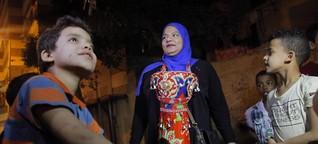 TV-Shows im Ramadan - Wenn die Arabische Welt vor dem Fernseher sitzt