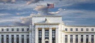 La Réserve Fédérale Américaine Expérimente Une Monnaie Numérique
