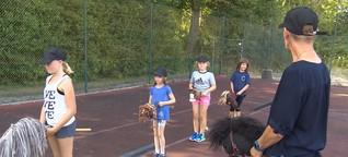 Ein Hochleistungssport: Hobby Horsing in Lägerdorf