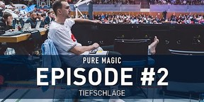 PURE MAGIC #2 | HAKRO Merlins Basketball Dokumentation