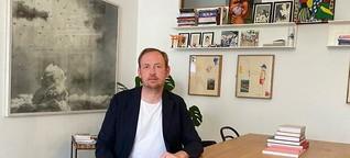 Privatsammler: Crashkurs für Neulinge auf dem Kunstmarkt