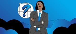 Sollten Frauen des Feminismus wegen Chefinnen werden?
