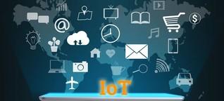 IoT und Datenschutz: Wenn das Smart Home mithört