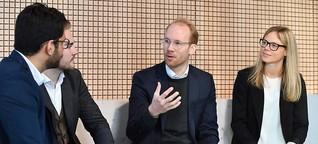 """Interview mit Max Viessmann: """"Klimaschutz ist eine Frage des Willens"""""""