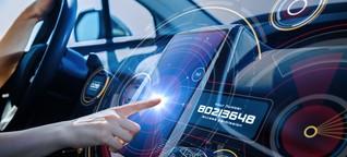 Wie Big Data die Automobilindustrie verändert