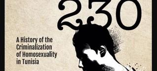 """LGBTIQ* in Tunesien: """"Der Wandel wird kommen"""""""