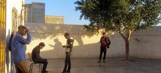Flucht nach Tunesien: Immer noch besser als Libyen