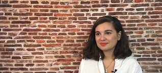 """Interview mit DariaDaria: """"Klimasünder, das sind die reichen Menschen"""""""