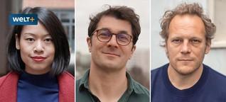 """Start-ups: Warum aus Ärzten """"Doctorpreneurs"""" werden - WELT"""