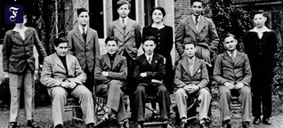 """Flucht vor dem Naziterror: Als aus Frankfurter Buben die """"Cedar Boys"""" wurden"""