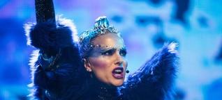 """""""Vox Lux"""": Natalie Portman kann als geschundene Popdiva nicht überzeugen"""