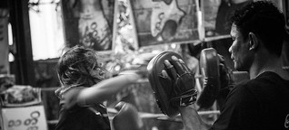 THE LADIES OF THE LETHWEI RING