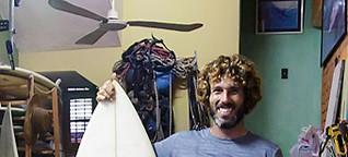 Der Surf-Pionier