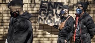 Gewalt gegen Frauen in Südafrika: Südafrikas zweite Epidemie
