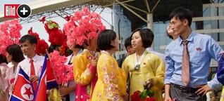 Ein Leben lang in Quarantäne – In Nordkorea ist immer Corona-Krise