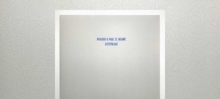Review: Rhauder & Paul St. Hilaire - Assemblage [Ornaments] (DJ LAB)