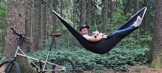 Mit dieser Ausrüstung wird Camping komfortabel - DER SPIEGEL - Tests