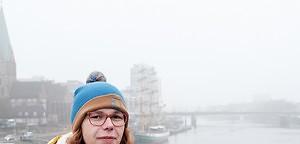Podcast: Wer macht so was? Wie lebt es sich als Transfrau in Bremen?