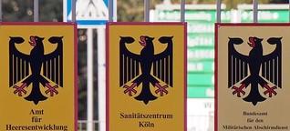Bundeswehr: Keine Konsequenz bei Rechtsextremen