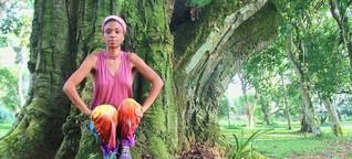 """Afroamerikanerinnen in Accra: """"Ich habe mehr Chancen in Ghana als in den USA"""""""