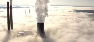 Geheim-Prozesse gegen den Klimaschutz