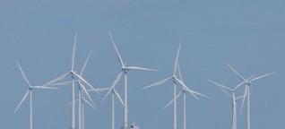 Windparks: Ausgedreht - Golem.de